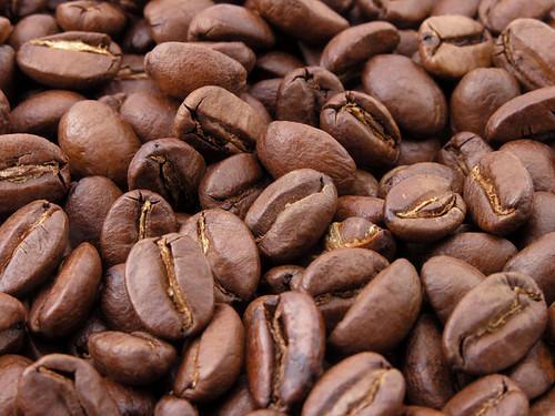 Arabica hạt rang vừa - Khesaca Coffee