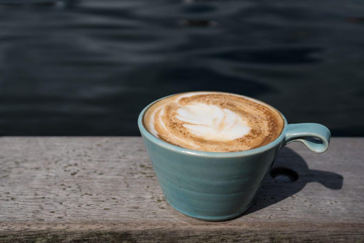 Cà phê hạt rang xay- Sạch ngon đúng chất