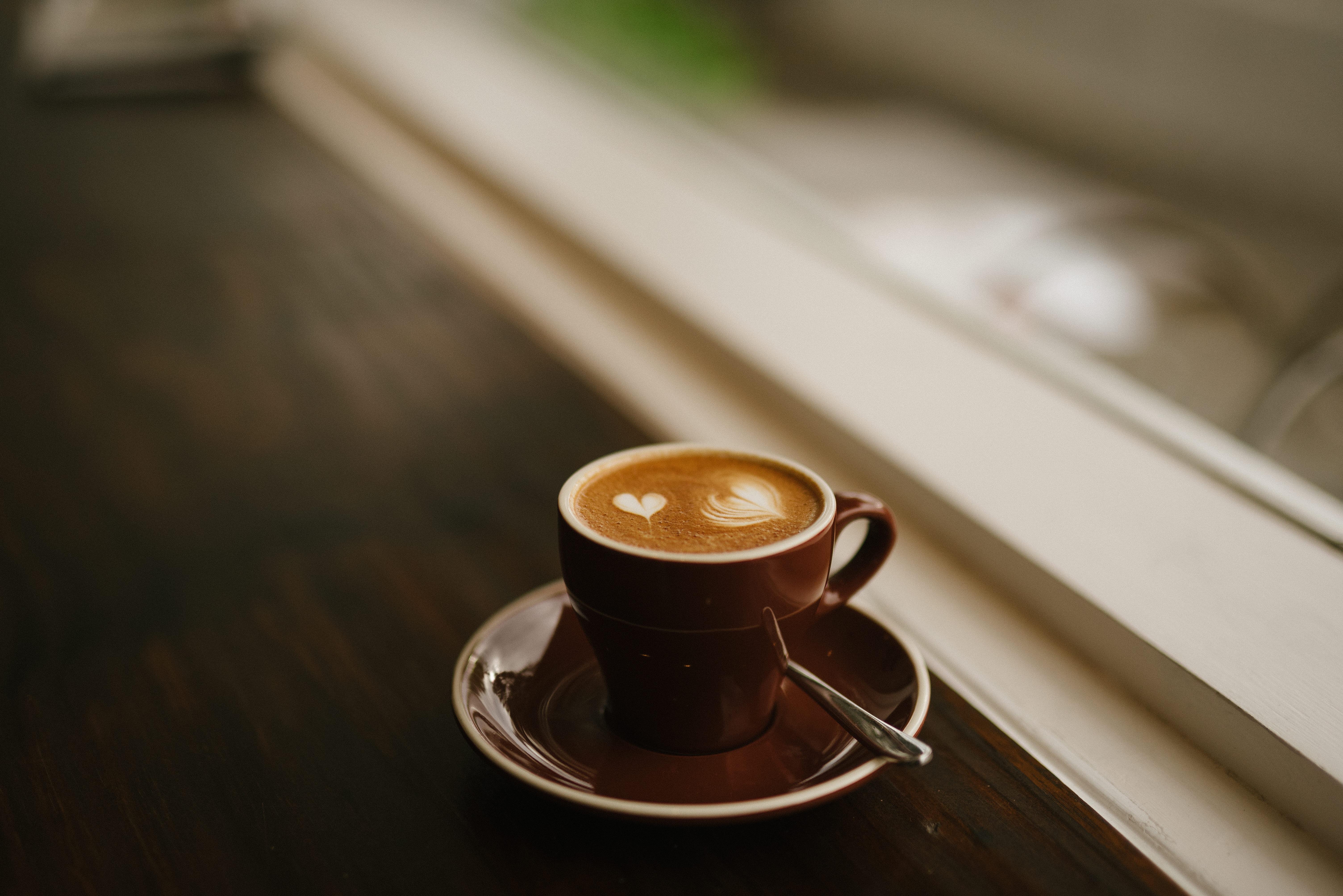 Cà phê rang nguyên chất