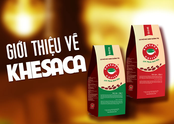Cà phê Typica nguyên chất