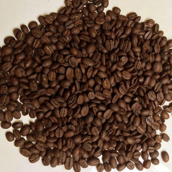 Cà phê hạt Arabica rang mộc